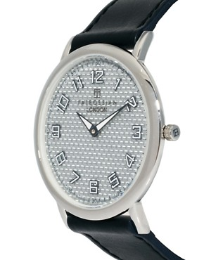 Image 4 ofTateossian Black Watch Carbon