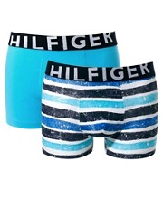 Tommy Hilfiger  Peter  Unterhosen im 2er-Set