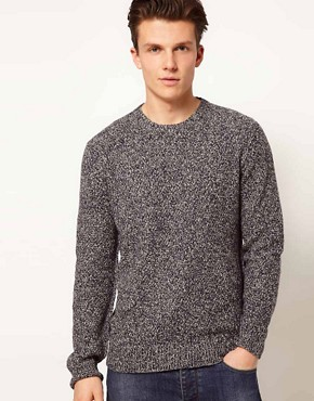 Image 1 ofFrench Connection Jumper Crew Neck