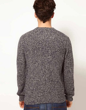 Image 2 ofFrench Connection Jumper Crew Neck