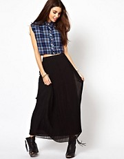 Only Maxi Skirt