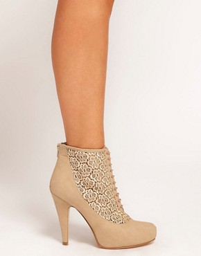Image 3 ofASOS ARTFUL Ankle Boots
