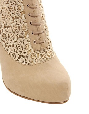 Image 4 ofASOS ARTFUL Ankle Boots