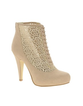 Image 1 ofASOS ARTFUL Ankle Boots