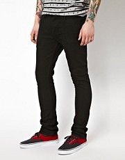 Vans Jeans V76 Skinny Fit