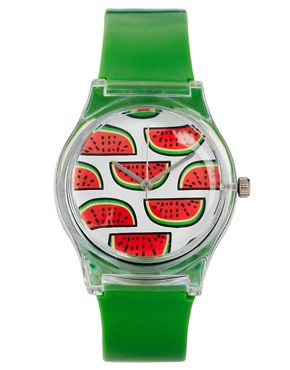 Image 1 ofMay28th Watermelon Watch