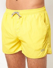 Boss Black Lobster Swim Short