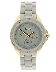 D&amp;G Rubber Watch