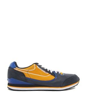 Image 4 ofDiesel Aramis Trainers