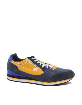Image 1 ofDiesel Aramis Trainers