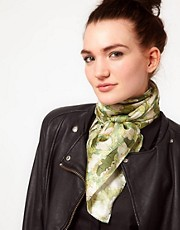 Sara Berman Nora Silk Scarf