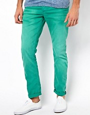 Jack &amp; Jones Tim Slim Fit Jeans