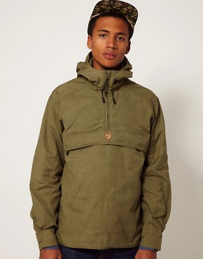 Image 1 ofFjallraven Kaise Anorak