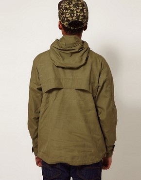 Image 2 ofFjallraven Kaise Anorak