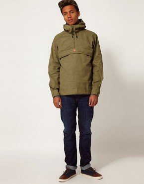 Image 4 ofFjallraven Kaise Anorak