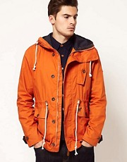 Voi Hooded Jacket