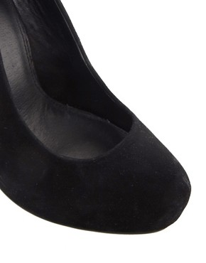 Image 3 ofASOS PULSE Suede Platforms