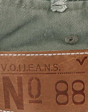 Image 2 of Voi Jeans Military Hat