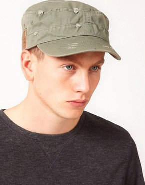 Image 3 of Voi Jeans Military Hat