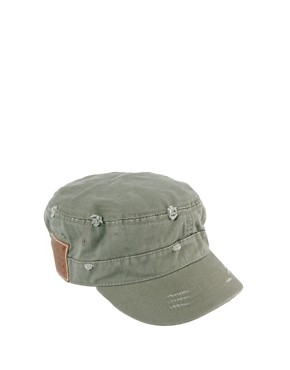 Image 1 of Voi Jeans Military Hat