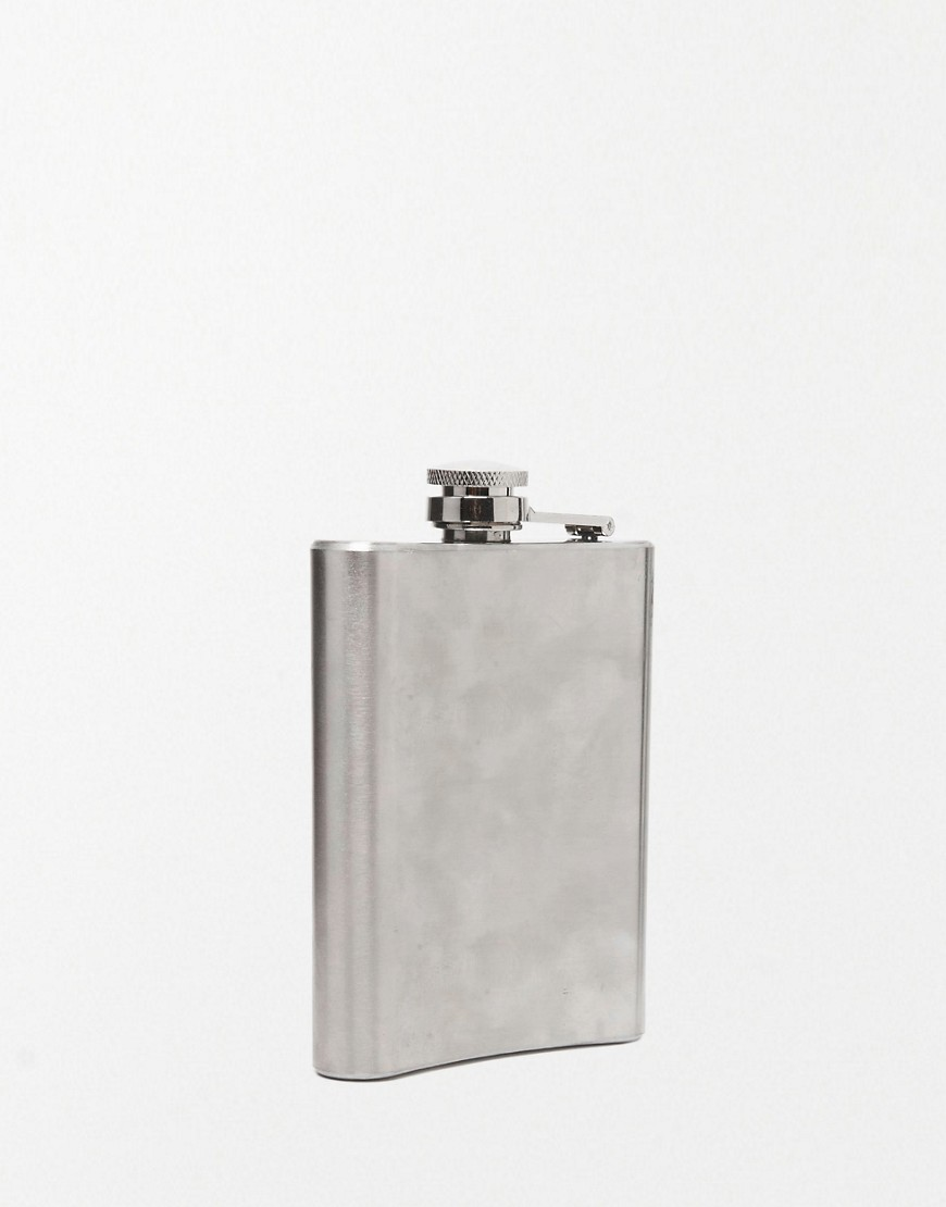 Image 2 of Anchorman Hip Flask