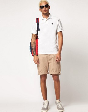 Image 4 ofNike Grand Slam Polo Shirt