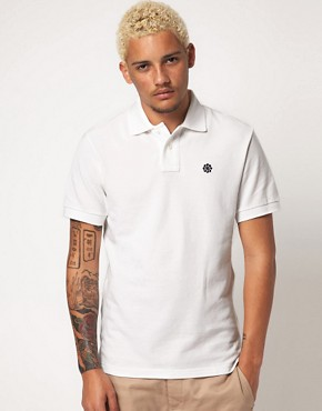 Image 1 ofNike Grand Slam Polo Shirt