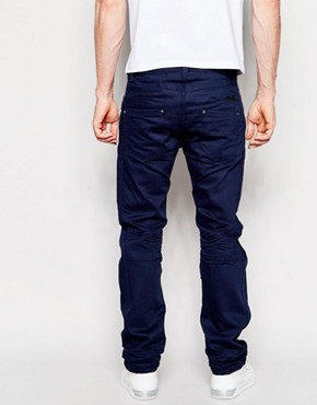 Image 2 ofDiesel Jeans Darron Slim Fit 86G Colour Exposure