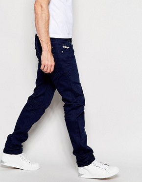 Image 4 ofDiesel Jeans Darron Slim Fit 86G Colour Exposure
