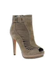 Sam Edelman Sahar Leather Boot