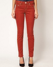 True Religion Halle Skinny Jeans