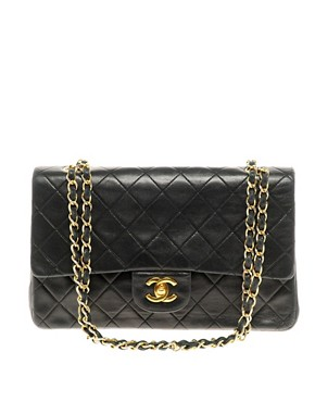 Image 1 ofVintage Heirloom Chanel Classic 2.55 Bag