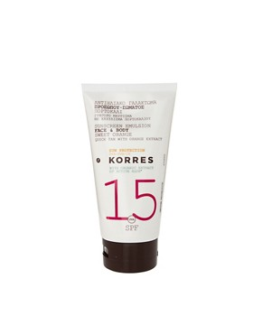 Image 4 ofKorres Sun Care Set SAVE 28%