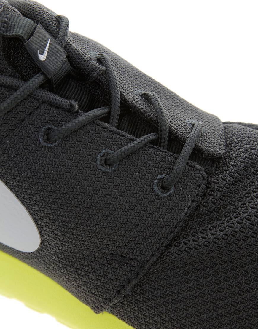 nzjve Nike | Nike Roshe Run Trainers at ASOS