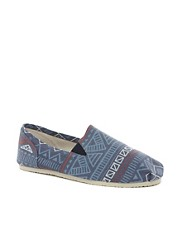 New Look Aztec Espadrilles