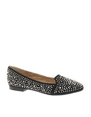 New Look Juice Studded Slipper Shoes