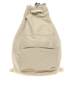 Image 1 ofASOS Oversized Duffle Bag