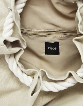 Image 4 ofASOS Oversized Duffle Bag