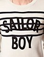 Image 3 of Unconditional Sailor Boy Sweater