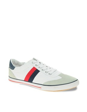 Image 1 of ASOS Retro Sneakers