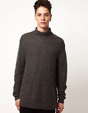 Cheap Monday Cho Jumper