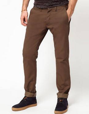 Image 1 ofEdwin Chinos Relaxed Fit 55