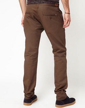 Image 2 ofEdwin Chinos Relaxed Fit 55