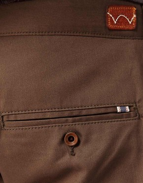 Image 3 ofEdwin Chinos Relaxed Fit 55