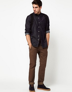Image 4 ofEdwin Chinos Relaxed Fit 55