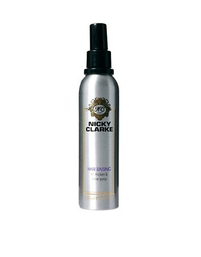 Image 1 ofNicky Clarke Hair Raising Spray 200ml
