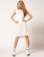 Darling Darcie Vest Dress