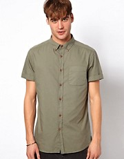 River Island Short Sleeved Shirt