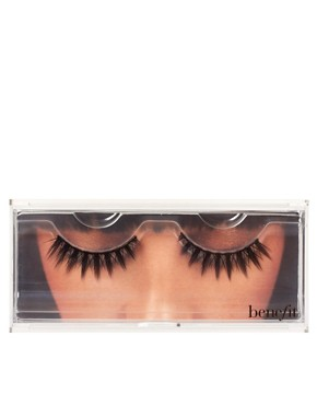 Image 1 ofBenefit Lashes - Flirt