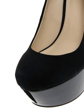 Image 3 ofALDO Labove Platform Wedge Shoes